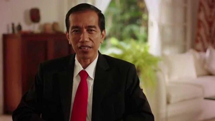 """Pesan Jokowi """"Jalan Kemandiran Bangsa"""""""