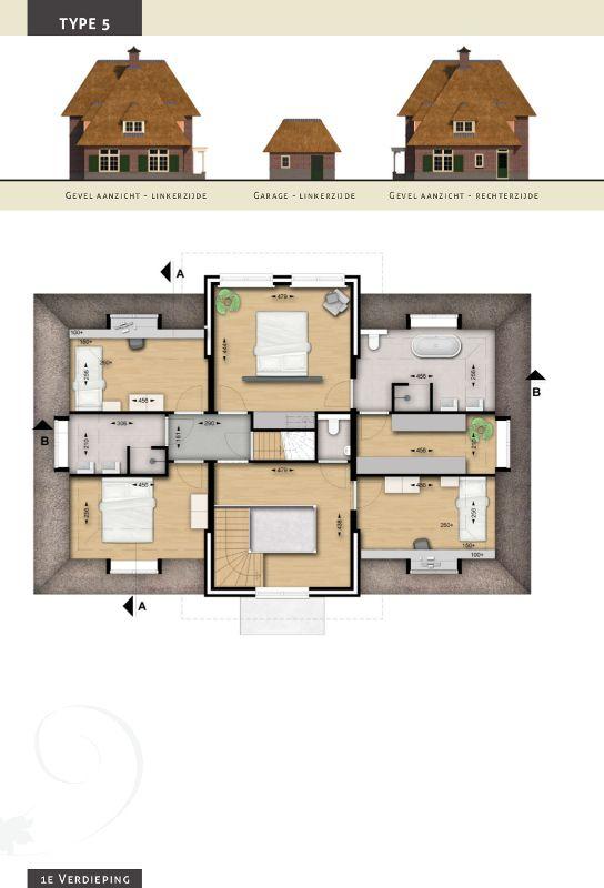 type5 verdieping