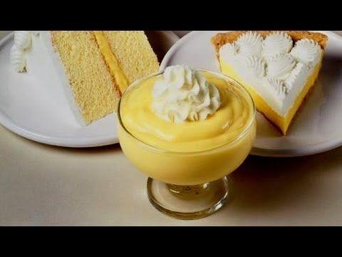 Рецепт крема прост, но вариантов его приготовления много, а широкий спектр использования иногда удивляет, этот крем используют даже как десерт. Чаще всего используются простые способы приготовления заварного крема. Смотрите КАК приготовить заварной крем  https://www.youtube.com/watch? V = euNwUNNKIv4