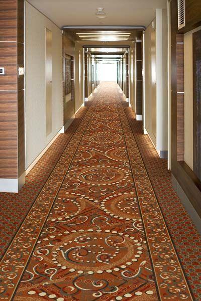 Cosmic Swirl by Lexmark Carpet - Public Spaces Carpet