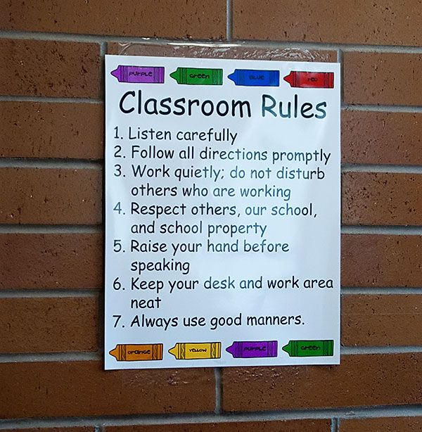 Classroom Rules Ideas : Free welcome back to school bulletin boards cute