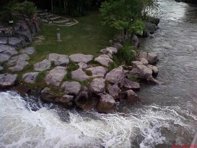 Greenbelt idaho falls, ID