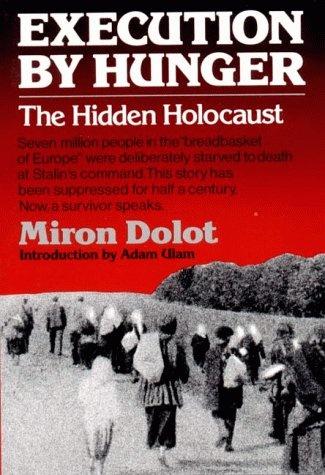 Captivating Memoir of the 1933 famine in Ukraine ever read on the Holodomor