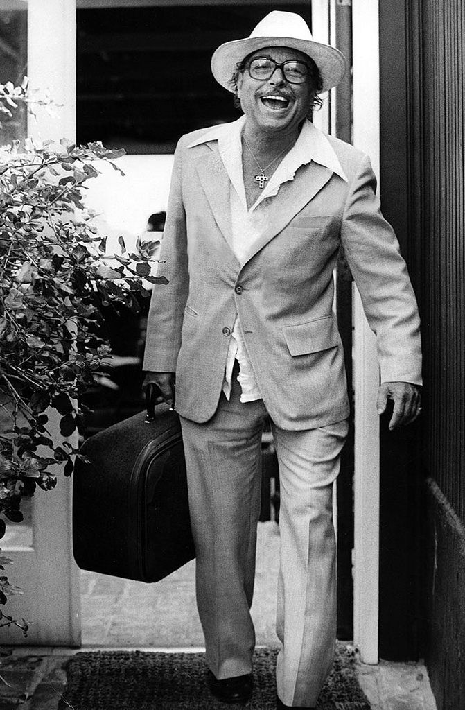 Tennessee Williams, uncredited photo