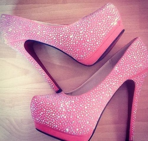 1000  images about Shoes on Pinterest | Pump, Sparkly pumps and ...