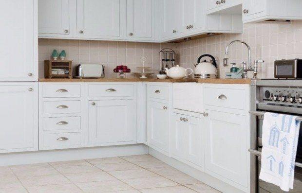 Как самостоятельно сделать «теплый пол» на кухне   Свежие идеи дизайна интерьеров, декора, архитектуры на INMYROOM