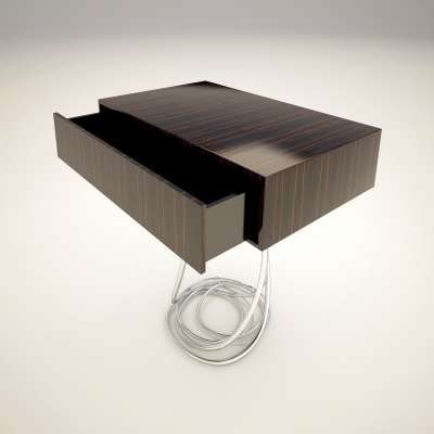 The REBIRTH Table on bedzine.com