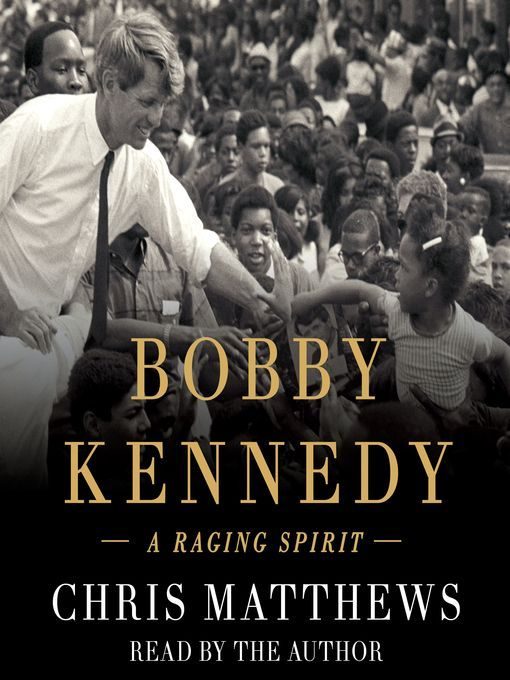 Overlooked by his father, and overshadowed by his war-hero brother, Bobby Kennedy was the perpetual underdog. When he had the chance to become a naval officer like Jack, Bobby turned it down, choosing instead to join the Navy as a common sailor. It was a life changing experience that led him to connect with voters from all walks of life: young or old, black or white, rich or poor. #books to #read #non-fiction