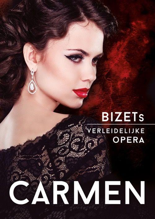 Staatsopera van Tatarstan brengt Carmen naar Nederlandse theaters