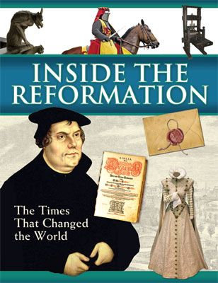 reformation books for review