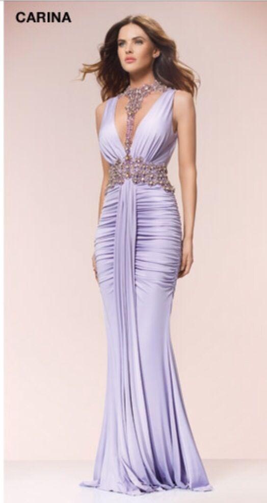 Carina Prom Dress