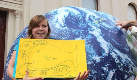 L'AIEA se penche sur l'acidification des océans