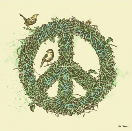 53 best Peace poster images on Pinterest