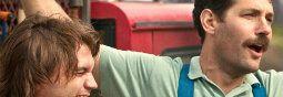 Torino 2013, Prince Avalanche – La recensione del film di David Gordon Green con Emile Hirsch | Il blog di ScreenWeek.it
