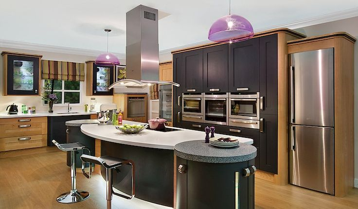 Luxury, bespoke and dream kitchen design by Bower Willis. Kitchen storage gallery, browse through a selection of pictures showing kitchen storage designs up close.
