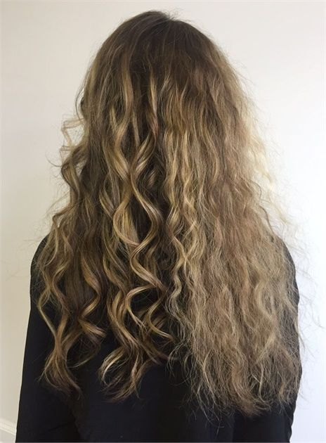 Fighting Frizz: Altering Texture In 5 Minutes - Texture - Modern Salon