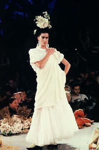 Jean Paul Gaultier -- 1998