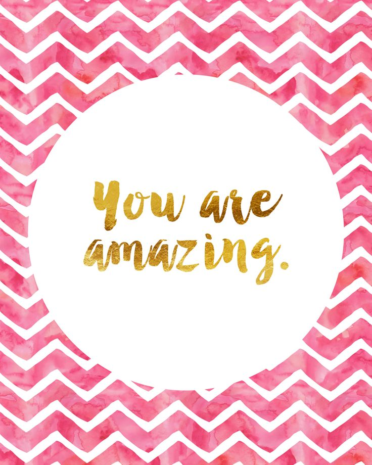 You Are Amazing: Best 25+ You Are Amazing Ideas On Pinterest