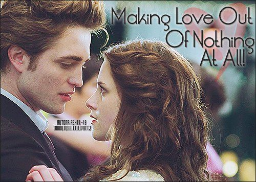 bella and edward dating fanfic Is bella and edward still dating is bella and edward dating in real life bella and edward dating fanfic are bella and edward still dating in real life.