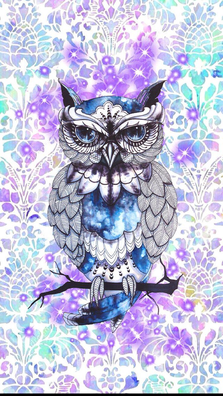 Amazing Wallpaper Home Screen Owl - d520104f254048693cca6016ce996bdb--owl-wallpaper-phone-backgrounds  Pictures_74169.jpg