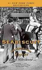 Seabiscuit: An American Legend    Like horses? Like Thorougbred racing? You'll like this--read it before you see the movie,which isn't bad