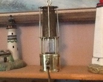 Lampe carburateur Zenith vintage à Steampunk par SRSMetalLampWorks