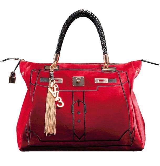 V73 Velvet Bag Rojo http://www.v73.us/luxury-velvet/129-velvet-bag-dk-rojo #v73 #velvet #bag #rojo #red