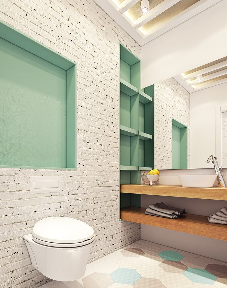 Die Besten 17 Bilder Zu (b)wc Auf Pinterest | Toiletten ... 20 Ideen Fur Badgestaltung Mit Steinfliesen Erfrischend Naturlich