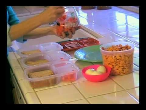 Pack Lunch Boxes FAST with EasyLunchboxes Bento-Style Containers and Coolers!