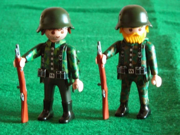 Pin De Cindy Ayala En Mis Muñequitos: Proyecto Macro-diorama De La Segunda Guerra Mundial (Act