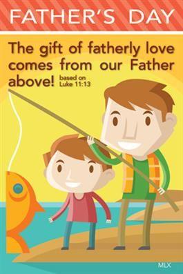 good sermon father's day