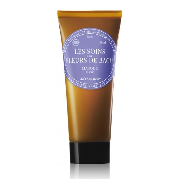 Masque  anti-stress les fleurs de bach  http://beauty-and-style-hamburg.de/