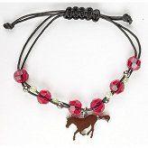 BRANSOLETKA, KOŃ MÓJ PRZYJACIEL, SPIEGELBURG - Buy4Kids - biżuteria dla dziewczynek