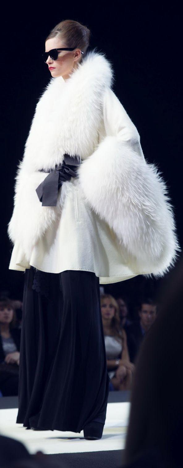 IGOR GULYAEV.La Femme Magnifique.FW 2012/2013