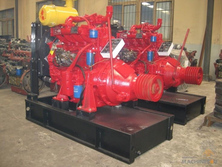 New Engines & Motors for sale - http://www.machines4u.com.au/view/advert/Cougar-R-4105ZP-Diesel-Engine-76-0HP/46172/