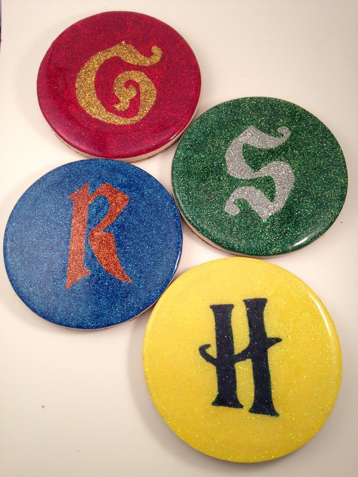 All the coasters for this Saturday are finished... | Emz Geekery