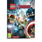 Lego Marvel's Avengers: Retrouvez le concentré d'action des films Avengers - Revivez les meilleurs moments de l'univers cinématographique…