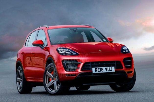2018 Porsche Cayenne Release date, Interior, Price