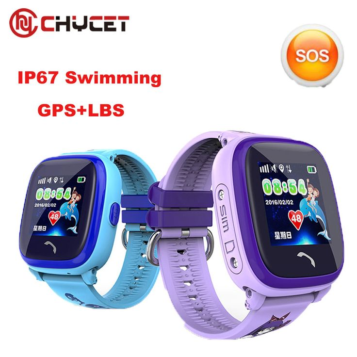 >> Click to Buy << Waterproof Smart baby Watch DF25 GPS tracker for kids safe touch screen SOS Call Location Device Anti-Lost reminder pk Q90 Q100 #Affiliate