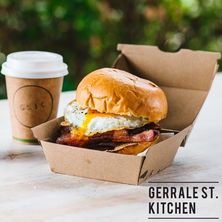 Have you heard of Gerrale St Kitchen? Instagram Advertising was one of the platforms we used as part of their marketing plan. Check it out!