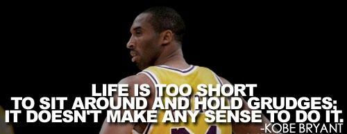 10 Inspirational Quotes from the Top Athletes