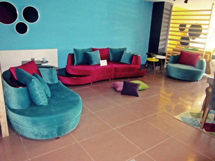 Kuğu Modern Koltuk Takımı konforu ve zarifliği ile sizin için tasarlandı!  #Kuğu #Modern #Koltuk #Takımı #Sönmez #Home #Mobilya