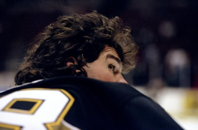 'I have to': Jaromir Jagr -- to bring back his mullet for the 2016 season with the Florida Panthers