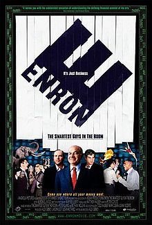 I haven't read this, but I watched the documentary - WOW http://topdocumentaryfilms.com/enron-the-smartest-guys-in-the-room/