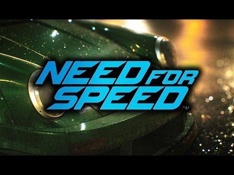 Новинка Need for Speed 2015 Прохождение 4K Часть #9 проклятые 250 лошадей
