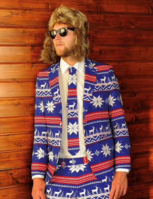 The 25+ best Ugly christmas suit ideas on Pinterest | Ugly suits ...