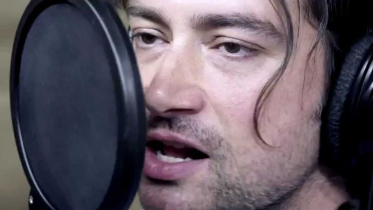 Kittens in a Cage- All I Ask with Constantine Maroulis