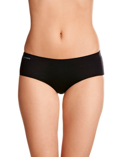 This classic boyleg brief is cut low on the leg for comfort and a modern shape.