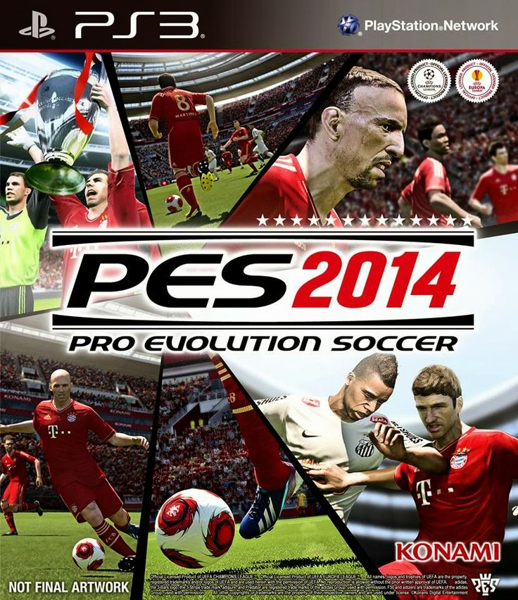 Download Patch 2.1 PES 2014 Terbaru Gratis http://www.tuliskan.com/2014/01/download-patch-2-1-pes-2014-terbaru-gratis.html