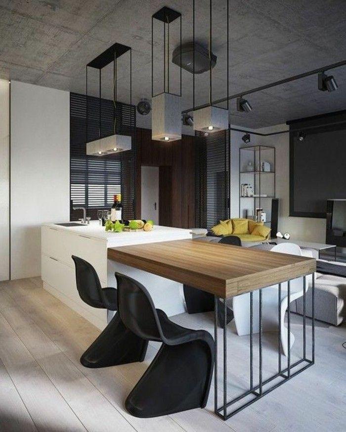17 best ideas about table haute bois on pinterest table for Ambiance tables et chaises reims